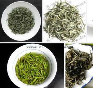 Lightly Oxidized White Hair Silver Needle White Tea pictures & photos