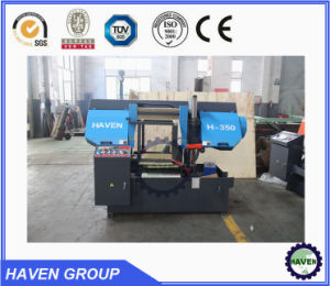 Metal Cut Band Sawing Machine with CE standard pictures & photos