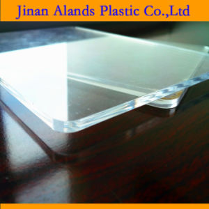 Virgin PMMA 4X8 Acrylic Sheet 93% Transparency pictures & photos