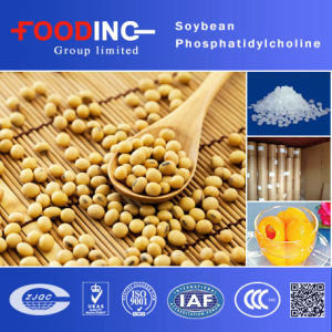 Pure Pharmaceutical Grade Soybean Extract 50% Phosphatidylcholine pictures & photos
