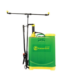 16L PP Hand Sprayer (KD-16L-006) pictures & photos