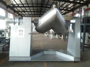Topsun Brand Powder Coating Production Equipment-Mixer pictures & photos