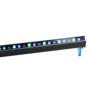 High Quality Outdoor Waterproof LED Bar Wash Wall Light pictures & photos
