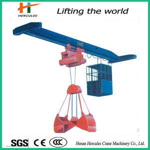 Overhead Crane Grab for Handling Bulk Material pictures & photos