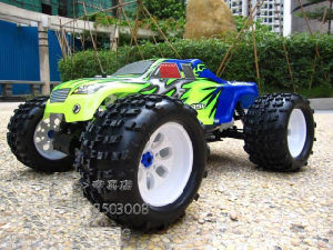 2016 Hot 1/8th Scale Nitro Road Monster Truck