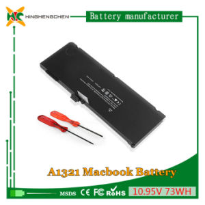 Original Battery for Apple MacBook PRO A1321 A1286 73wh 10.95V Laptop Battery pictures & photos