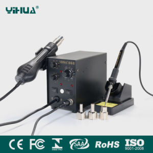 Yihua 868 Rework Station pictures & photos