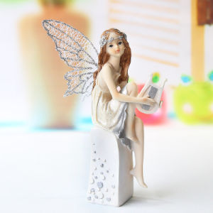 Angel Fairy Christmas Decoration Ornament pictures & photos
