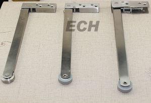 Stainless Steel 304 SSS Door Closer (DEC-007)