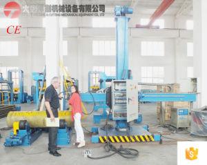 Jiangsu Wuxi Boom and Column Welding Manipulator pictures & photos