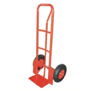 Heavy Duty Hand Truck Ht2401 pictures & photos
