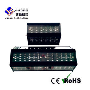 360 Degree LED Grow Light 300W for Round Garden System pictures & photos