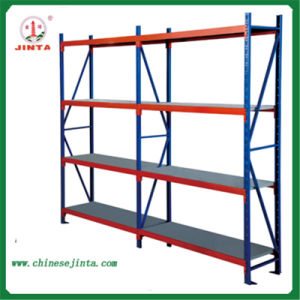 Long Life Span Warehouse Steel Rack (JT-C06) pictures & photos