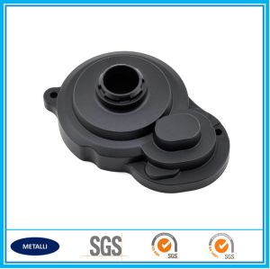 Sheet Metal Stamping Auto Part Wheel Gear Housing pictures & photos