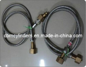 Pig Tails for Gas Plants pictures & photos