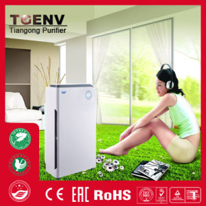 New Design Ultra-Quiet Anion Air Filter Air Purifier J pictures & photos