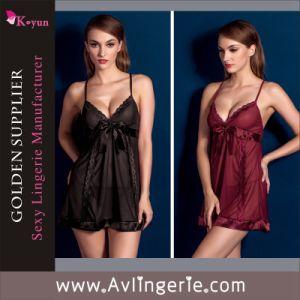 Hot Sale Erotic Lingerie Sexy Underwear Women Sexy Lingerie (KLB1-157)