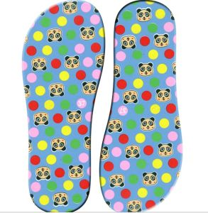 New Printing EVA Sole for Slippers pictures & photos