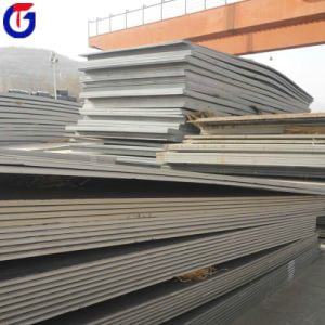 Perforated Steel Sheet, Cold Rolled Steel Sheet pictures & photos