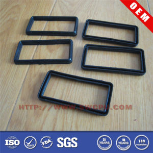 Manufacturer Square Mold Rubber Silicon Gasket Seal (SWCPU-R-S782) pictures & photos