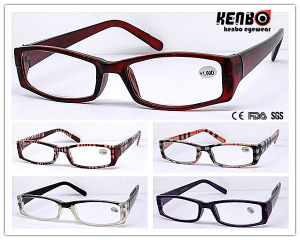High Quality Reading Glasses. Kr4131 pictures & photos