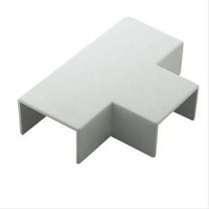 PVC Trunking Size for Electrical PVC Trunking pictures & photos