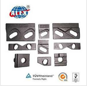 Hot-Sale Bottom Price Rail Casting Clamp pictures & photos