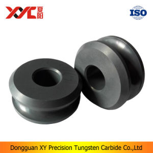 Black Silicon Nitride Ceramic Welding Roll Bearing pictures & photos