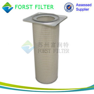 Forst Pleated Filter Cylinder Cartridge pictures & photos