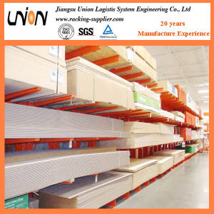 Warehouse Heavy Duty Cantilever Rack for Long Items pictures & photos