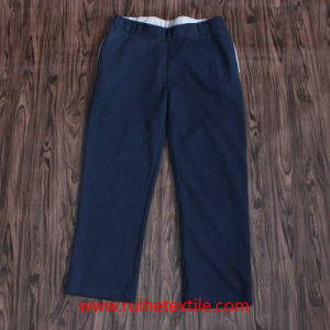 Cotton Water Print Soft Comfortable Casual Trousers