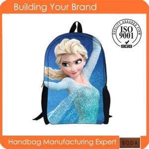 New OEM Fashion PU Designer Backpack pictures & photos
