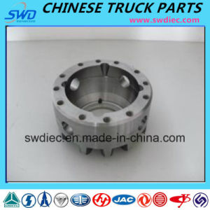 Genuine Differential Case for Beiben Truck Spare Part (A3463501127)