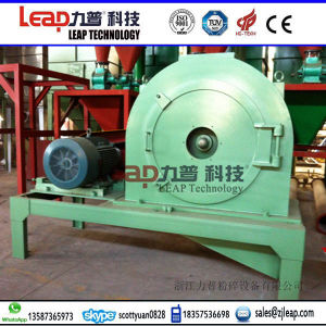 SD750 Superfine Turbo Mill with Food Grade pictures & photos