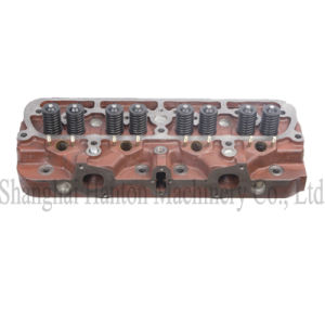 UTB UTB650 tractor diesel engine cylinder head pictures & photos