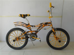 """Steel Frame 20""""Mini Free Style BMX Bike (AOK-BMX004) pictures & photos"""