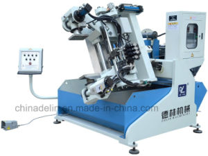 High Quality Gravity Die Casting Machine for Brass Water Meter pictures & photos