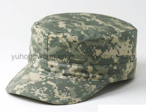 Camouflage Sports Hat, Baseball Army Cap pictures & photos