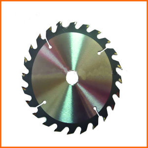 Hot Sale Tct Saw Blade for Wood, Plywood, Metal pictures & photos