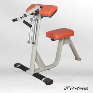 Hydraulic Exercise Equipment, Commercial Arm Curl Extension Gym Equipment pictures & photos