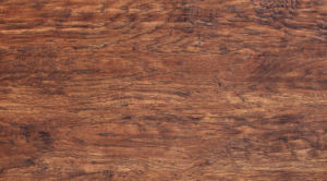Hickory Embossed-in-Register (EIR) HDF Laminated Flooring AC4 pictures & photos