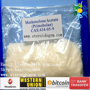 Increasing Muscle Steroids White Powder Testosterone Decanoate pictures & photos