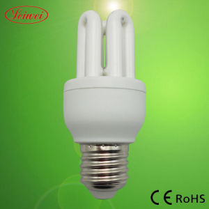 2015 New 3u Energy Saving Lamp