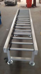 High Quality Roller Conveyor pictures & photos