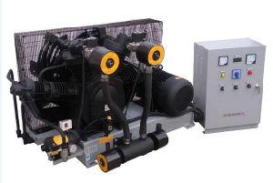 4.0MPa Medium Pressure Air Piston Reciprocating Compressor (K09SH-1540T) pictures & photos