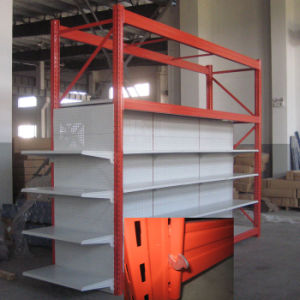 Heavy Loading Warehouse Storage Goods Display Steel Rack pictures & photos