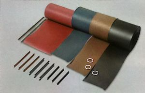 PTFE Soft Strips for Medical Industries pictures & photos