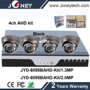 Ahd Bullet Camera 1080P 8 Channel Ahd DVR Kit System pictures & photos