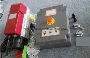 Industrial Rolling Door Opener for Sectional Rolling Door, Lt100DC pictures & photos