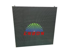 P3/P6 LED Display Panel 576X576mm of Die-Casting Aluminum Cabinet pictures & photos